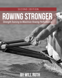 Peak Power Training for Rowing - Rowing Stronger